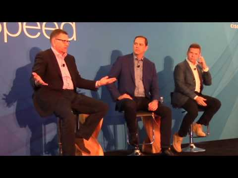 Cisco Systems AMP IoT Security Strategy