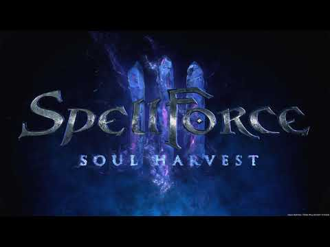Spell Force 3 Soul Harvest Gameplay / Trailer |
