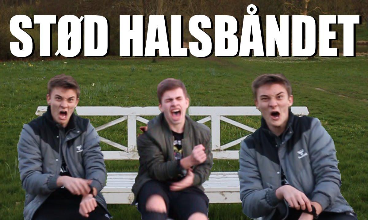 Rørig STØD HALSBÅNDET... - YouTube FS-53