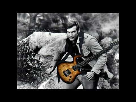 The Six Million Dollar Guitar - Population Zero