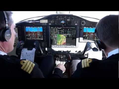 Private jet flight, Paris-Zurich with Wijet Cessna Citation Mustang in HD