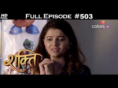 Shakti - 3rd May 2018 - शक्ति - Full Episode thumbnail