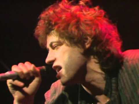 Boomtown Rats - The Elephants Graveyard
