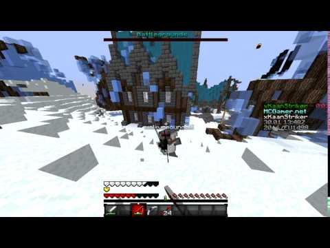 MCSG BattleGrounds Hacker /WalkyGroundHD