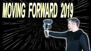 MOVING FORWARD 2019 | Bradley Chlopas