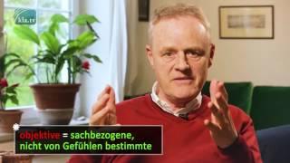 Sexualpädagogik auf dem Prüfstand - Teil 2 - Vortrag von Dr. Christian Spaemann