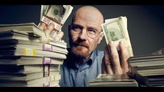 [FR] Breaking Bad - L'évolution de Walter White || Fan Tribute ||