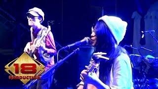 Live Konser ~ Endah N Rhesa - Liburan Indie @Medan 28 Mei 2016