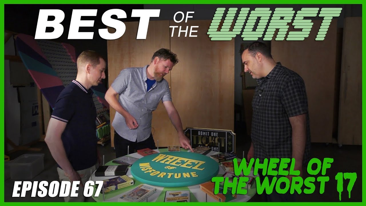 Best of the Worst: Wheel of the Worst #17 image