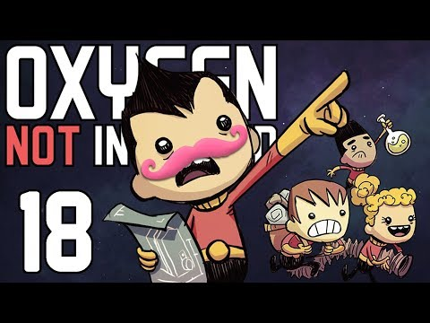 Oxygen Not Included | Part 18 | WE