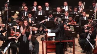Ennio Morricone Tema di Deborah- Sara Bonini, Norton Morozowicz e OSGO