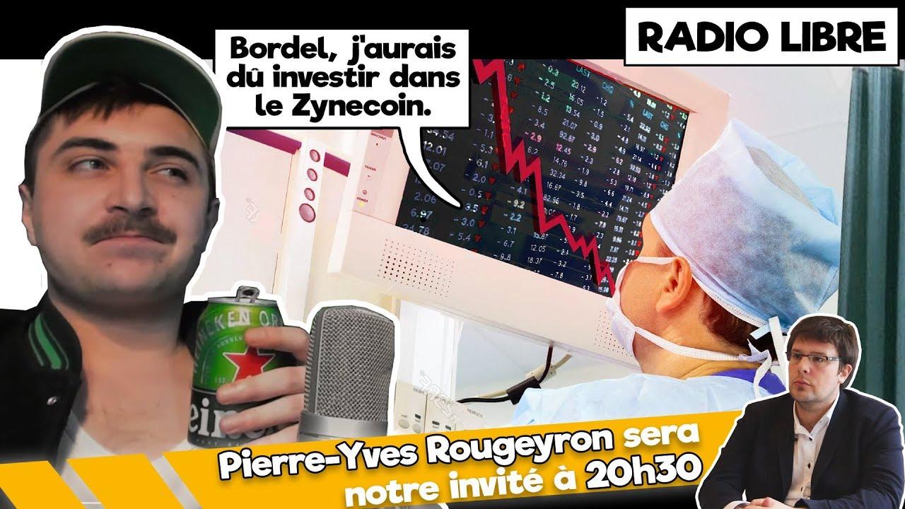 QU'AVEZ-VOUS PRÉVU APRÈS LE CONFINEMENT ? / Avec Pierre Yves Rougeyron en invité spécial