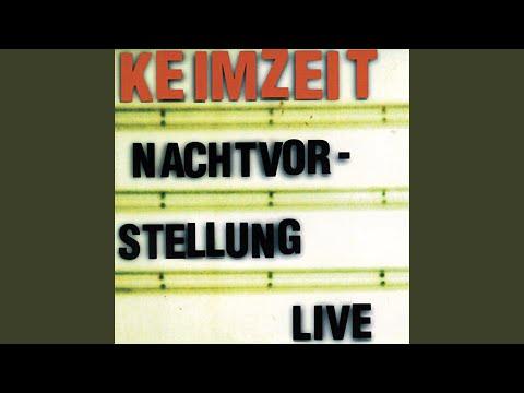 Kintopp (Live)