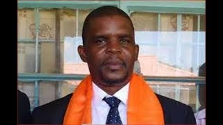 BREAKING NEWS: ODM's Karan loses seat after Court of Appeal ruling