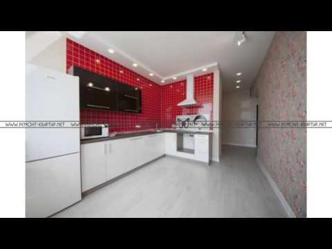 Фото квартир с обычным ремонтом и мебелью