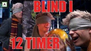 BLIND I 12 TIMER