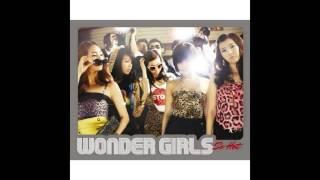 Wonder Girls (원더걸스) - Tell Me Rap Ver.