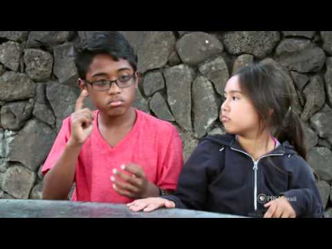 PBS Hawaii - HIKI NŌ Episode 715 | Saint Francis School | Deaf Teacher