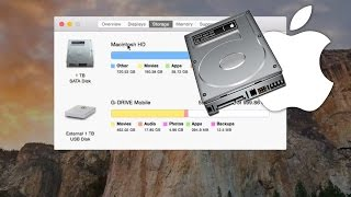 How to Free Up Space on Your Mac Hard Drive With This Simple Trick