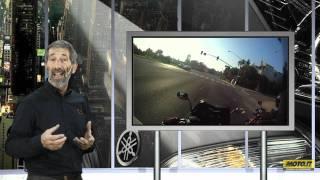 Yamaha TMAX 530 2012 - Nico Cereghini