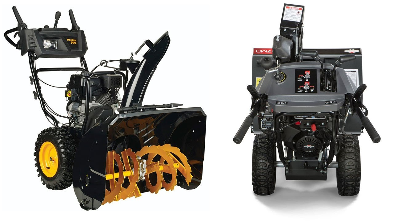 Snow Blowers Reviews >> 5 Best Top Rated Snow Blowers Reviews In 2016 Best Single Stage