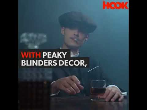 OTS Peaky Blinder Southport to open in Liverpool