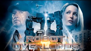 Robot Overlords Trailer