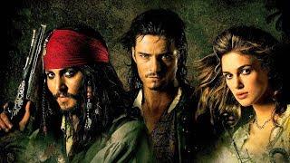 КЛИП К ФИЛЬМУ Пираты Карибского моря: Проклятие Черной жемчужины (2003)