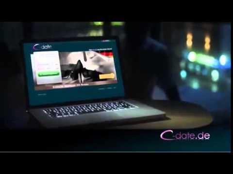 C-date TV Spot Werbung 2014