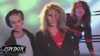 Bananarama - Rough Justice (Official Video)