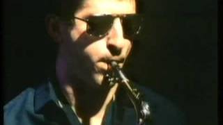 MARTHA AND THE MUFFINS - Live - Rockstage Nottingham 1980