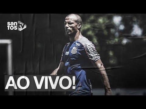 CARLOS SÁNCHEZ | COLETIVA AO VIVO (23/10/19)