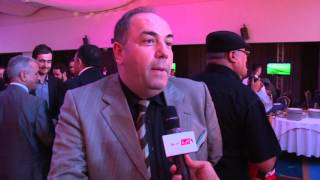 المدرب الفرنسي غيرو يتحدث عن إتحاد الجزائر