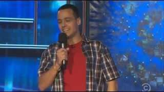 Porkoláb Tamás stand-up