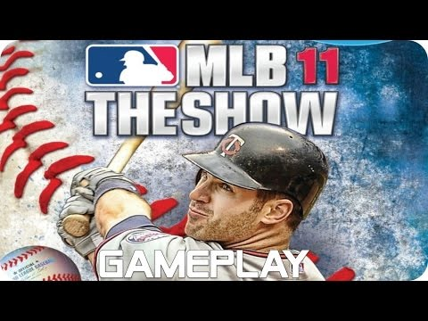 MLB 11: The Show - PSP - Gameplay / Review - La Gran Liga