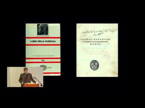 Pier Vittorio Aureli - Design Without Qualities: Architecture and the rise of Abstraction - Part 2