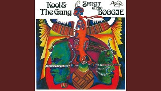 Provided to YouTube by UMG Ancestral Ceremony · Kool & The Gang Spi...