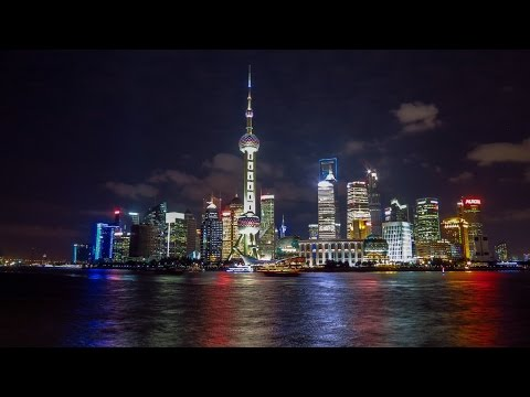 TOP 10 Tallest Buildings In Shanghai China 2016/TOP 10 Rascacielos Más Altos De Shanghai China 2016