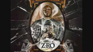 z-ro top notch with lyrics on the side on the discription