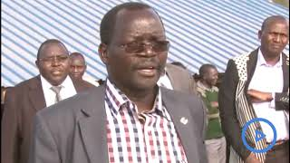 West Pokot governor faults school principals over exam cheating