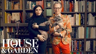 An Englishman's Guide to Modern Living | House & Garden & LG Signature