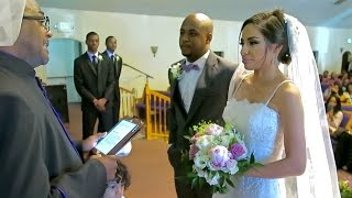 One of ADayWithKev's most viewed videos: THE EDWARDS WEDDING!
