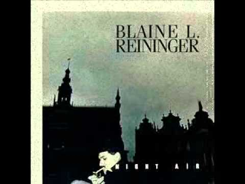 """Blaine L. Reininger 'Mystery and Confusion' (7"""" Mix)"""