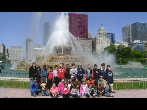 Henry Puffer School Class of 2015 6th Grade Breakfast Video