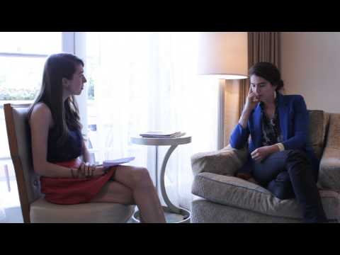 ATW with Gaby Hoffmann of Crystal Fairy