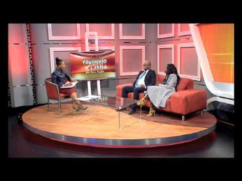 Yilungelo Lakho: Warrantees & Guarantees (12 June 2017)