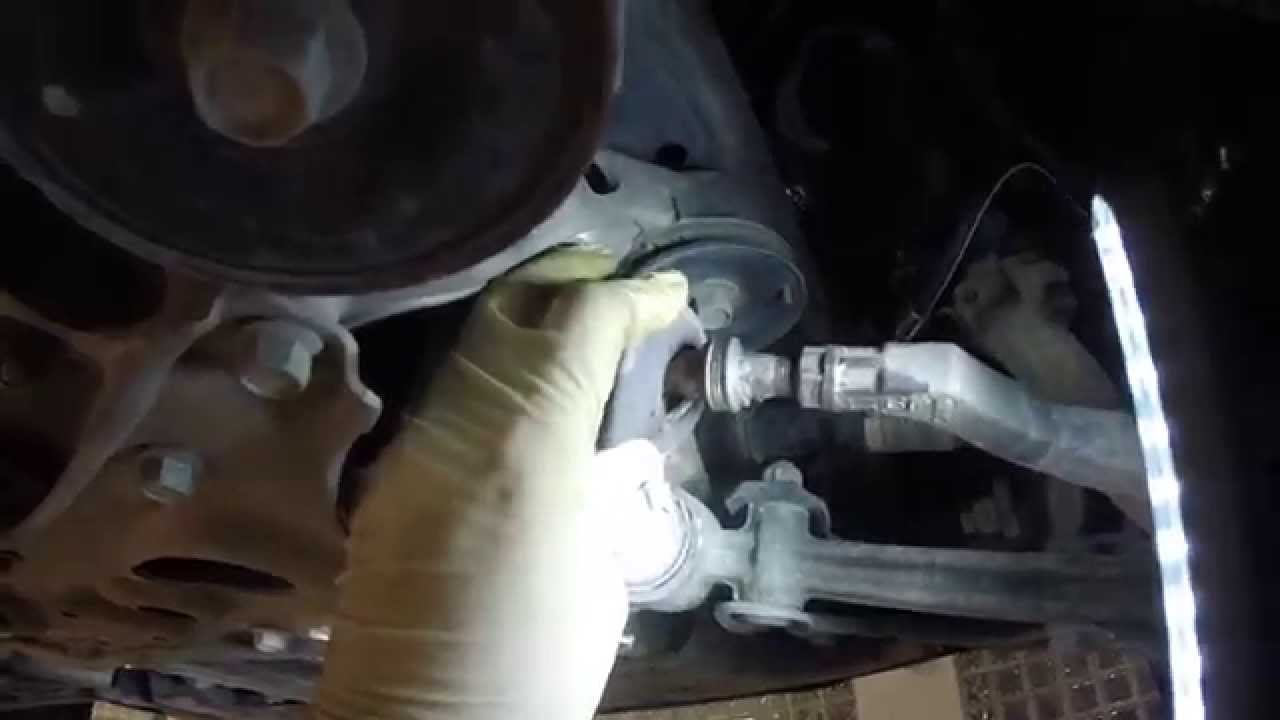 hight resolution of power steering rack and pinion problems