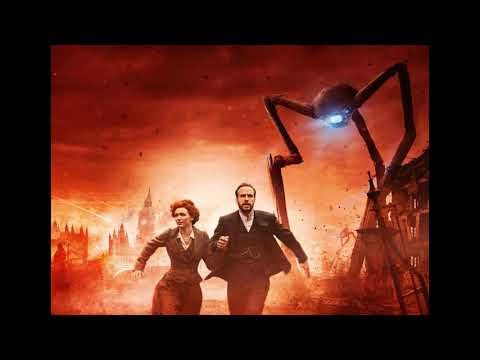 The War Of The Worlds (2019) Martian Tripod Sound Effect