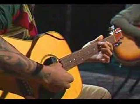Ben Harper & Jack Johnson   Please Me Like You Want To