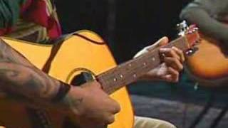 Ben Harper & Jack Johnson -  Please Me Like You Want To thumbnail